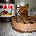❝ Cheesecake alla Nutella ❞