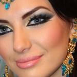 Amate il Trucco Arabo….ma non sapete come Realizzarlo….Segui il Video-Tutorial