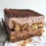 ❝ Dolce di Patate al Cioccolato ❞ {Ricetta per chi usa il Bimby}