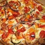 Ecco come preparare una Pizza Leggera Senza Lievito e in Poco Tempo
