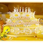 Per te Donna che sei nata il 22 Marzo…scopriamo che Personalita' possiedi!!