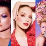 Colori di Tendenza Make-Up/Nail Art per questa Primavera-Estate