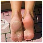 Desideri avere piedi morbidi….PROVA QUESTA MASCHERA!!!