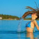 Impariamo a difendere i capelli dal sole