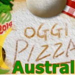 Come preparare la pizza dell' Australia