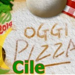Come preparare la pizza del Cile