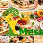 Come fare la Pizza Messicana dei Mondiali