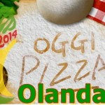 Come preparare la pizza dell'Olanda