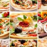 Pizza Brasiliana dei Mondiali