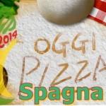Come preparare la pizza della Spagna